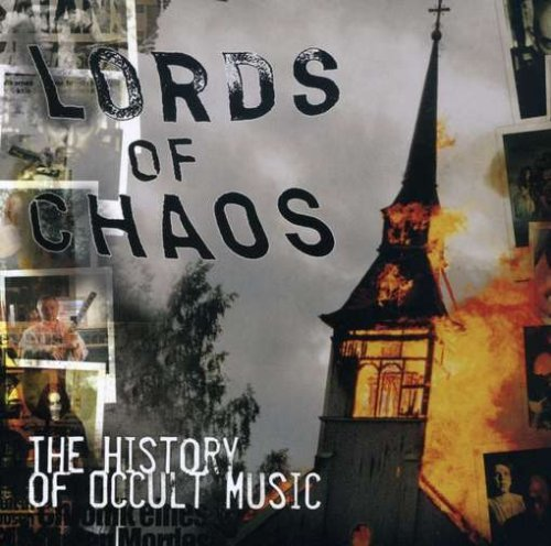 Lords Of Chaos History Lords Of Chaos History 2 CD Set