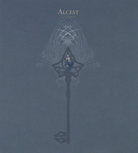 Alcest Le Secret 2 CD