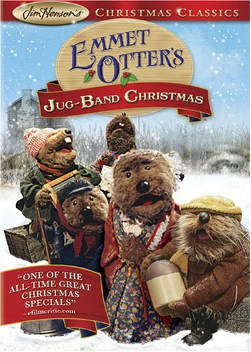 Emmet Otters Jug Band Christmas Jim Henson Emmet Otters Jug Ba Nr