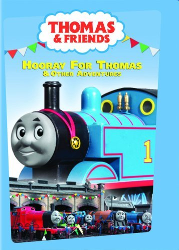 Hooray For Thomas Thomas T & Friends Nr
