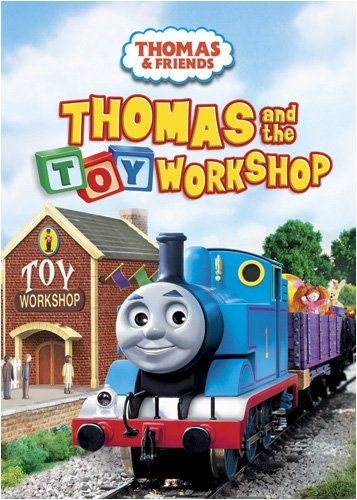 Toy Workshop Thomas T & Friends Nr