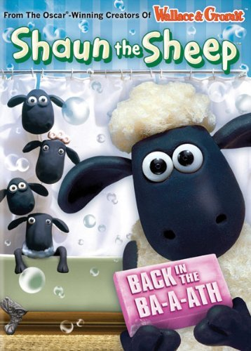 Shaun The Sheep Back In The Ba Shaun The Sheep Back In The Ba Nr