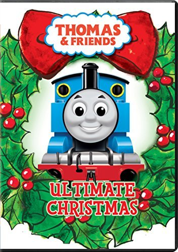Thomas & Friends Ultimate Chr Thomas & Friends Nr