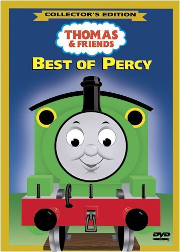 Thomas & Friends Best Of Percy Nr