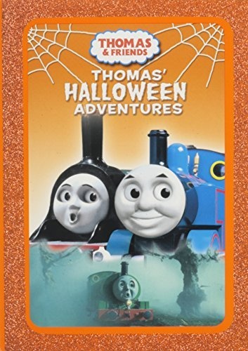 Thomas T. & Friends Halloween Adventures Nr