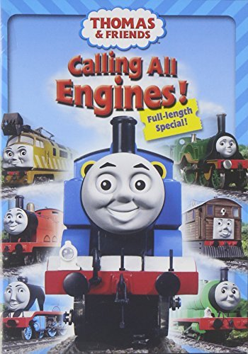 Calling All Engines Back To Sc Thomas & Friends Nr