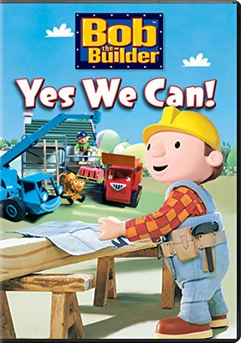 Yes We Can Back To School Bob The Builder Nr