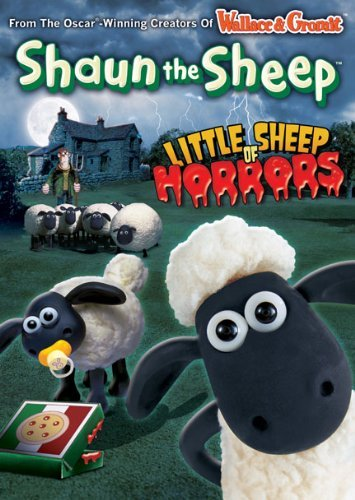 Shaun The Sheep Little Sheep O Shaun The Sheep Little Sheep O Nr