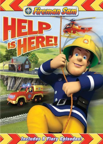 Fireman Sam Help Is Here Fireman Sam Help Is Here Nr