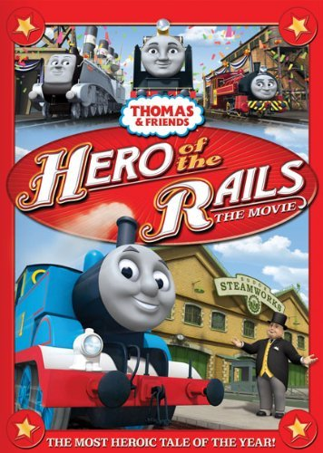 Hero Of The Rails Thomas & Friends Nr