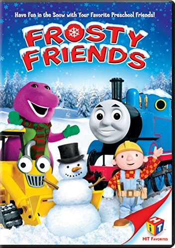Hit Favorites Frosty Friends Hit Favorites Frosty Friends Nr