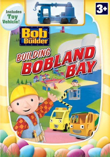 Building Bobland Bay Bob The Builder Nr Incl. Toy