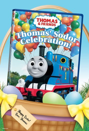 Thomas & Friends Thomas Sodor Celebration Nr