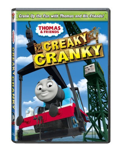 Creaky Cranky Thomas & Friends Nr