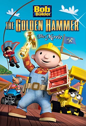 Bob The Builder The Golden Ha Bob The Builder The Golden Ha Nr
