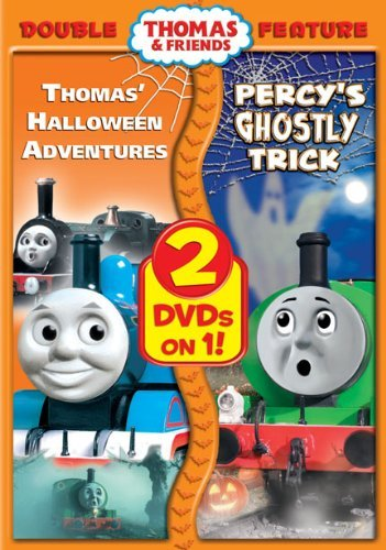Thomas & Friends Thomas Halloween Adventures Pe Nr