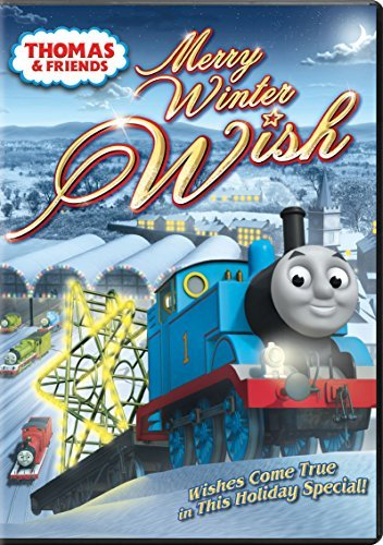 Merry Winter Wish Thomas & Friends Nr