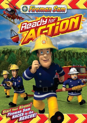 Fireman Sam Ready For Action Fireman Sam Ready For Action Nr