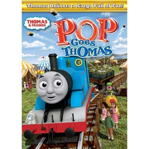 Thomas & Friends Pop Goes Thomas Nr