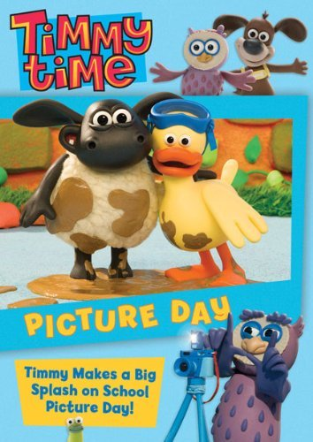 Timmy Time Picture Day Nr