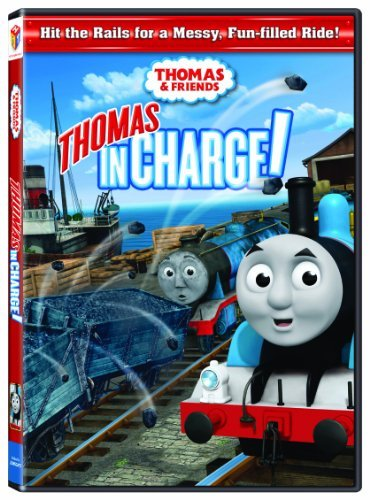 Thomas In Charge Thomas & Friends Nr