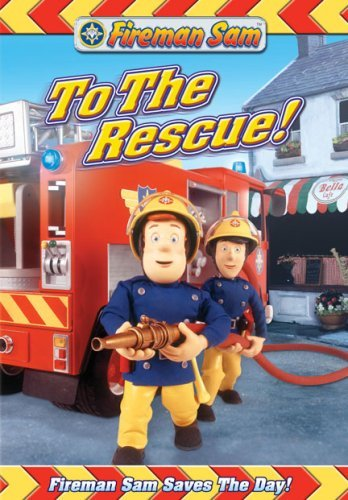 Fireman Sam To The Rescue Fireman Sam To The Rescue Nr