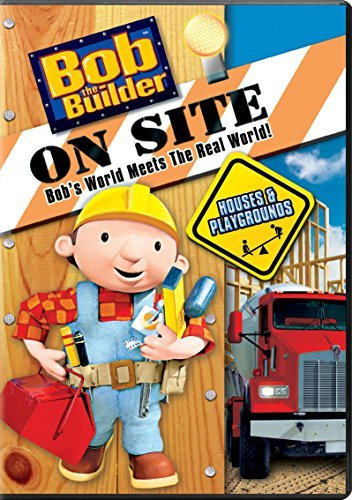 On Site Houses & Playgrounds Bob The Builder Nr