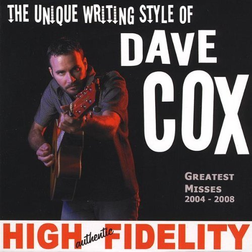 Dave Cox Greatest Misses!