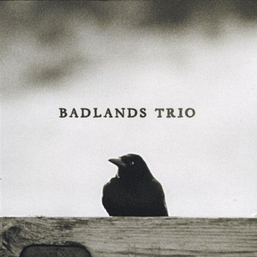 Badlands Trio Badlands Trio
