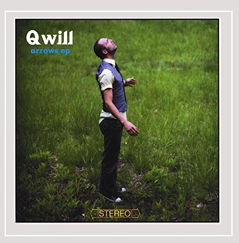 Qwill Arrows Ep