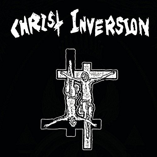 Christ Inversion Christ Inversion