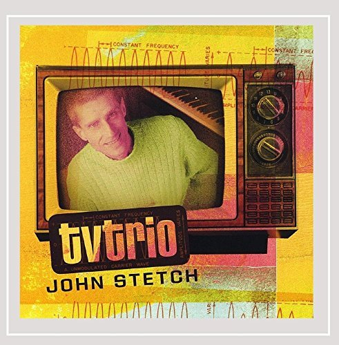 Stetch John Tv Trio