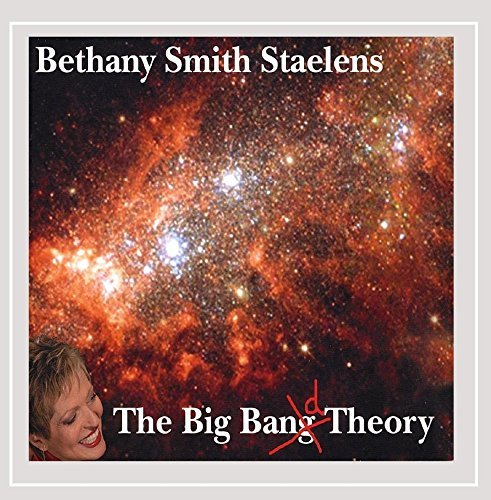 Bethany Smith Staelens Big Band Theory