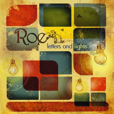 Roe Letters & Lights