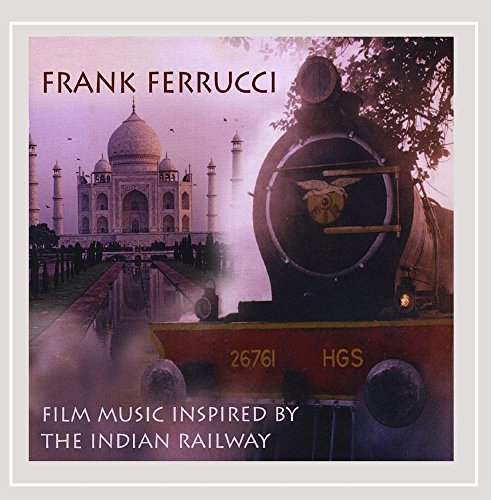 Frank Ferrucci Film Music Inspired By The Ind