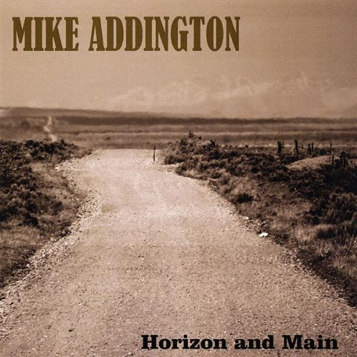 Addington Mike Horizon & Main