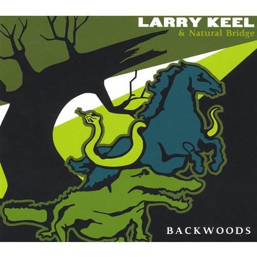 Larry & Natural Bridge Keel Backwoods
