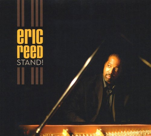 Eric Reed Stand!