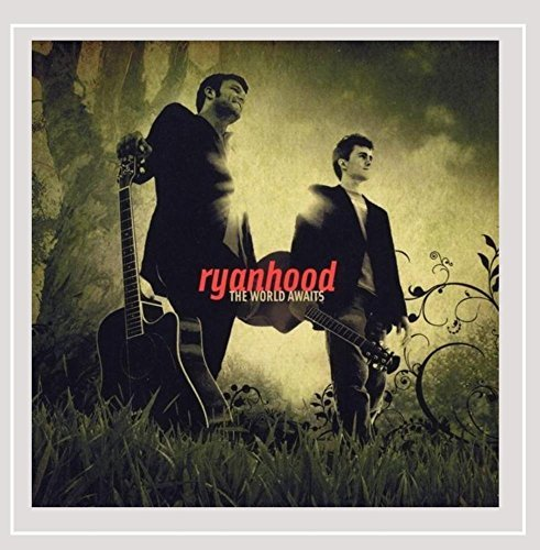 Ryanhood World Awaits