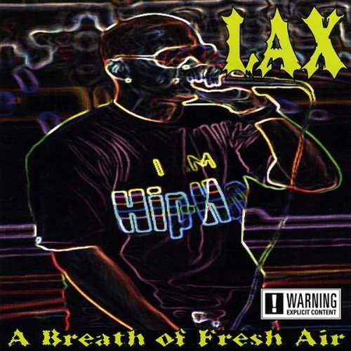 Lax Breath Of Fresh Air