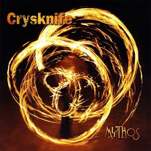 Crysknife Mythos