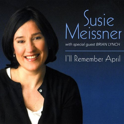 Susie Meissner I'll Remember April