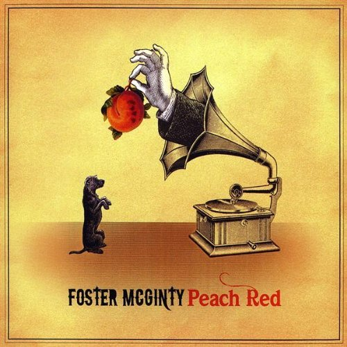 Mcginty Foster Peach Red