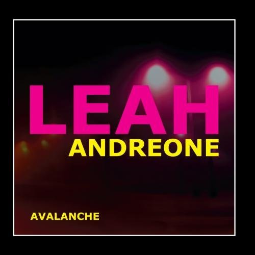 Leah Andreone Avalanche