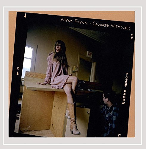 Myra Flynn Crooked Measures