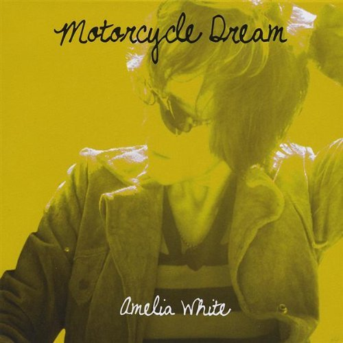 Amelia White Motorcycle Dream