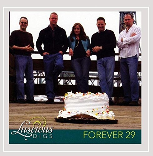 Luscious Digs Forever 29