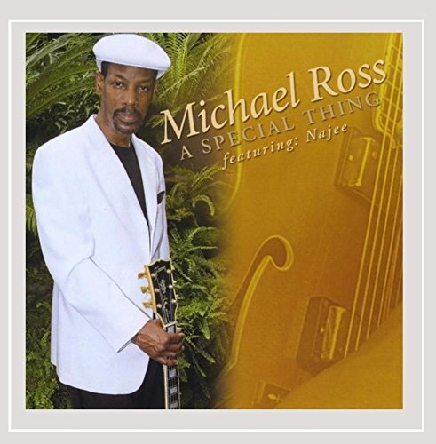 Michael Ross Special Thing