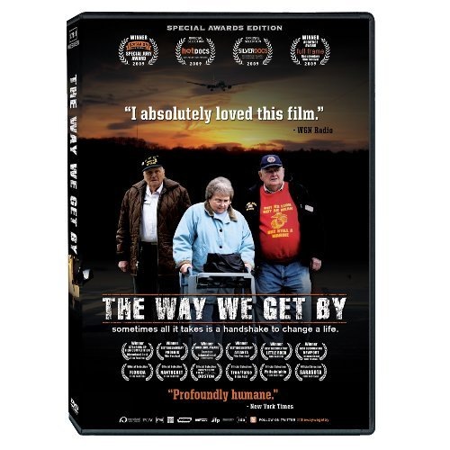 Way We Get By Way We Get By Documentary