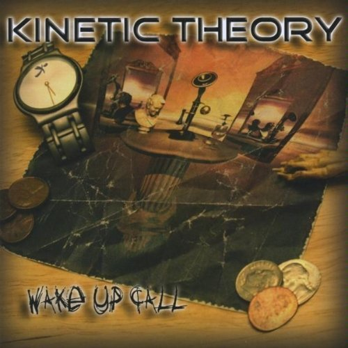 Kinetic Theory Wake Up Call